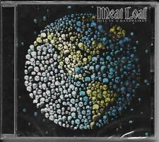 CD Meat Loaf `Hell in a Handbasket` Neu/OVP feat. Patti Russo, Chuck D ....