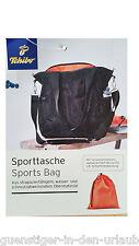 TCM Tchibo Sporttasche mit Nassbeutel Tasche Sport strapazierfähig