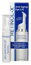 Retinol-X Anti Ageing Eye Lift 10ml  ( contains Retinyl Palmitate)