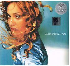 MADONNA RAY OF LIGHT DOPPIO VINILE LP TRASPARENTE RSD BLACK FRIDAY 2018