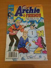 Archie & Friends #13 ~ VERY GOOD VG ~ 1995 Archie Comics