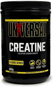 UNIVERSAL NUTRITION CREATINE | 300g | 2x200g | 500g | Free and fast delivery!!