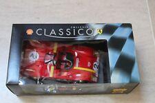 SHELL CLASSICO scale 1/18 FERRARI 312P ICKX ANDRETTI with SHELL PUMP car voiture