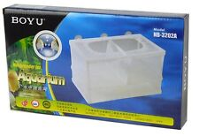 Aquarium Double Net Breeder (isolation chamber) NB3202A