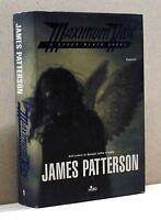 MAXIMUM RIDE, L'ESPERIMENTO ANGEL - J. Patterson [Libro, Editrice Nord]