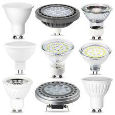 MARKENWARE SMD LED Leuchtmittel GU10 GU5,3 Lampe Strahler 1,5W 4W 7W 5W COB