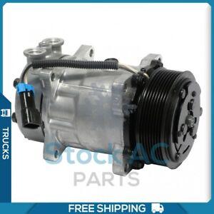 New A/C Compressor for Peterbilt 330 - OE# 1521882/ LF0211