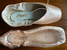 NEW, Capezio Tiffany Pro Pointe Shoes, 10 M