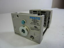 Festo Cpv10-Vi Solenoid Valve Manifold Interface - End Kits New No Pkg