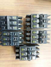Square D Single Pole 20 Amp Breakers Dp4075 All For One Price