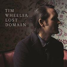 Tim Wheeler - Lost Domain [CD]