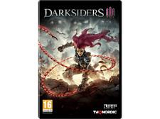 PC Darksiders III