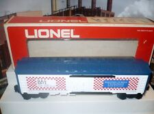LIONEL RALSTON PURINA BILLBOARD REEFER  6-9873