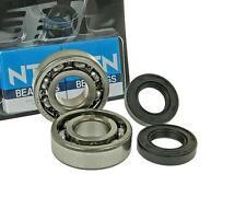 Aprilia RX50 06-10 D50B Mains Crank Bearings and Seals