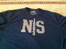 Nautica T Shirt size XXXL Navy Tee Shirt NS 1983 Short Sleeve NJ-99