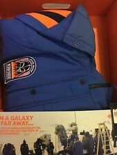 Star Wars Empire Crew Parka Echo Base Columbia Sportswear Sold Out SIZE LARGE