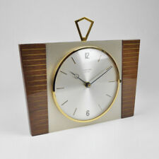 Junghans Ato-Mat 338 3007 - Lic-Ato Germany - alte Wanduhr - Vintage Clock