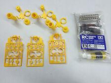 Tamiya Nova Fox Screw Bag B, X & Y Parts  - Shocks / Damper Set 19402633