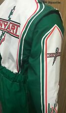 Tony Kart 2016 Kart race suit CIK/FIA Level 2 AU Seller New