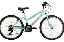 "Falcon Aurora Girls 24"" Wheel 18 Speed MTB Mountain Bike Bicycle F2416102"