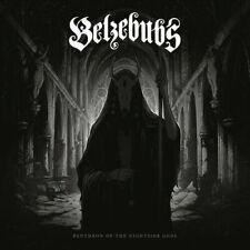 Pantheon Of The Nightside Gods BELZEBUBS CD LTD DIJIPACK