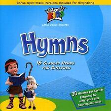 Cedarmont Kids - Classics: Hymns [New CD]