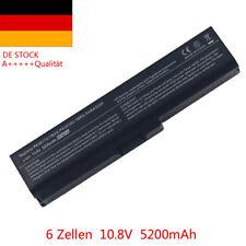 5200mah Akku für Toshiba Satellite PA3817U-1BRS C650 C660 C660D L650 L670 L770