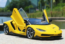 Maisto 1 18 Lamborghini Lp770-4 CENTENARIO Diecast Model Racing Car