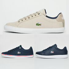 LACOSTE Classic Heritage Mens Casual Retro Fashion Fashion Trainers ALL £44.99
