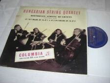 (8859) Beethoven - The Hungarian Quartet – The String Quartets - Volume One