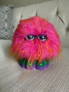 Toy Quest Fuzz Luvs Pink Electronic Toy Not Working Repairs Display