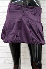 Gonna SISLEY Donna Taglia S Woman Pants Minigonna Skirt PARI AL NUOVO