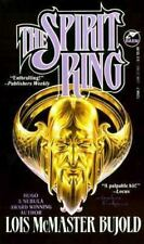 The Spirit Ring Lois McMaster Bujold Paperback