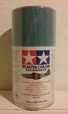 Tamiya Color aerosol AS -19 Intermediate Blue (US Navy)