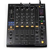Pioneer DJM 900 NXS Nexus 4 Kanal DJ Mixer