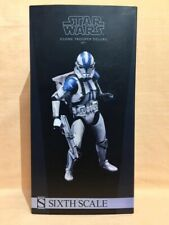 Sideshow 1/6 Clone Trooper Deluxe 501st