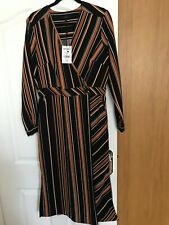 LADIES NEXT TAILORED DRESS - SIZE 14    NEW WITH TAGS