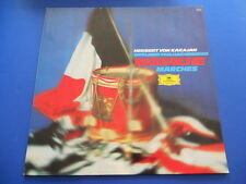 Herbert Von Karajan - Marsche -  LP