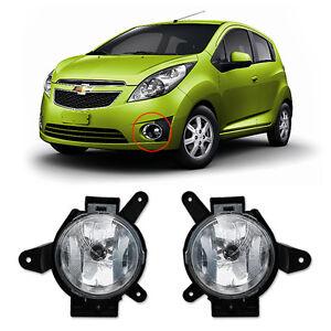 OEM Genuine Parts Fog Light Lamp For CHEVROLET 2010 2011 2012 Spark