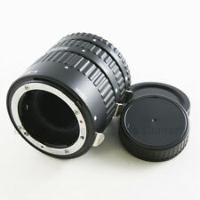 Meike Plastic Auto Focus Macro Extension Tube for Nikon DSLR D7000 D700 D300 D90
