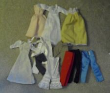 Lot of Vintage Barbie Doll Clothes Shirts and Outfits #19 LOOK