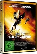 DVD - Sky Fighters (2011) -- NEU  --