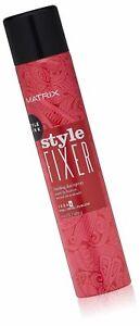Matrix Style Link Style Fixer Finishing Hairspray 10.2oz (New package) level 5