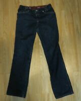 Dolce Gabbana Dark Blue Jeans Size 26 40 Made In Italy ittierre