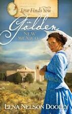 love finds you in golden new mexico lena nelson dooley paperback