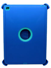 For Apple iPad Shockproof Dust Proof Life Defender Hard Shell Case w/Stand Cover