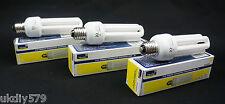 3 X 21W CFL NEWLEC E27 4000K la calificación (entrega de ahorro de energía + iva Incluido)