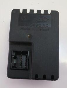 Jaguar XK8 XJ8  Instrument Dash Illumination Dimmer Control Module LJA6490AC OEM