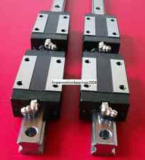 PATTINO PER GUIDE LINEARI, HIWIN MOD. TRH15 ( HGH15CA )  LINEAR GUIDEWAY BLOCK