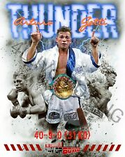 Arturo Thunder Gatti 4LUVofBOXING Poster New Boxing gym wall art